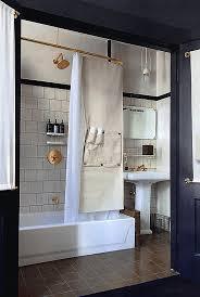Restoration Hardware Mirrored Bath Accessories by Curtain Interesting Bathroom Decor Ideas With Restoration
