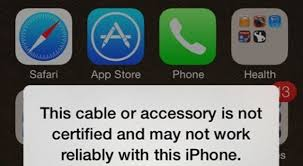 iOS 7 Killed f Some Unlicensed Lightning Cables But Here s A