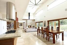 Open Plan Kitchen Dining Room Ideas Inspirational Design And Designs