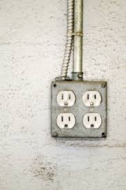 how to convert a light bulb socket to an outlet hunker