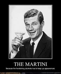 Drunk Hilarious Keeping Up Appearances Martini