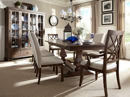Dining Room Table By Klaussner Home Furnishings   Furnitureland ... Klaussner Intertional Ding Room Reflections 455 Regency Lane 5 Piece Set Includes Table And 4 Outdoor Catalog 2019 By Home Furnishings Issuu Delray 24piece Hudsons Melbourne Seven With W8502srdc In Hackettstown Nj Carolina Prerves Relaxed Vintage 9 Pc Leather Quality Patio Sycamore Chair Lastfrom Fniture Exciting Designs Unique Perspective Soda Fine Mediterrian Reviews For Excellent