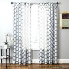 sheer panel curtains innovative sheer curtains and sheer