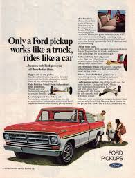 100 71 Ford Truck Directory Index S19