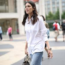 23 Ways To Work Your Basic Button Down