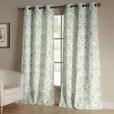 Joss And Main Curtains by Damask Grommet Curtain Panel Joss U0026 Main 83