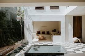 100 Casa Interior Design Pueblo By M Studio Is Ready Made For Global Nomads In Tulum