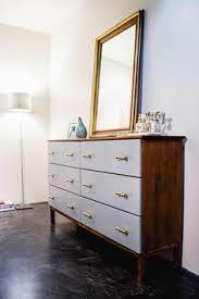 Ikea Tarva 6 Drawer Dresser by Ikea Tarva Hack Mid Century Inspired Ikea Tarva Makeover My Diy