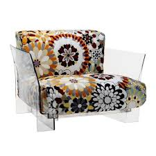 100 Missoni Sofa Pop Armchair Frame Transparent