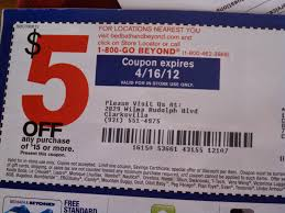 Find Bed Bath And Beyond Coupons Online / Wcco Dining Out Deals Bed Bath Beyond Black Friday 2019 Ad Sale Blackerfridaycom Amazon Fr Coupon Code Bath And Beyond Online Coupons Codes 2018 Baby Registry Print For Bed Brand Discount What Are The 50 Shades Of Grey Books 26 Golden Rules You Must Follow To Save At The Comcast Deals New Customers Coupon 2015 Printable 20 Percent Off Instore Dyson Vacuum Wuerland And Seems To Be Piloting A New Store Format In Abandoned Cart Email Shopping Cart Abandonment