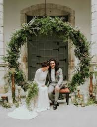 S Pin Indoor Wedding Ceremony Backdrop By Jessica On Decor Jihan U Jon