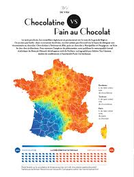 Chocolatine VS Pain Au Chocolat Temps De Lecture 1 Min BOUDU N007 Devisu