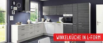 küche aktiv winkelküchen l form markenküchen mit