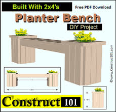 garden benches free outdoor projects and plans for do it yourselfers