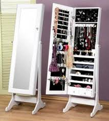 Cabidor Classic Storage Cabinet With Mirror by 100 Cabidor Classic Storage Cabinet With Mirror Jewelry