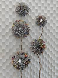 Newspaper Craft Ideas Flowers At Hobby