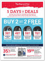 PepBoys Black Friday Ads Sales Doorbusters And Deals 2018 ... Tires On Sale At Pep Boys Half Price Books Marketplace 8 Coupon Code And Voucher Websites For Car Parts Rentals Shop Clean Eating 5 Ingredient Recipes Sears Appliances Coupon Codes Michaelkors Com Spencers Up To 20 Off With Minimum Purchase Pep Battery Check Online Discount October 2018 Store Deals Boys Senior Mania Tires Boathouse Sports Code Near Me Brand