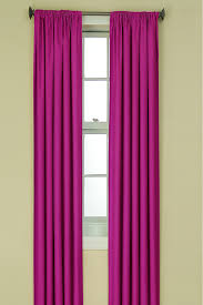 Light Pink Ruffle Blackout Curtains by Pink Heart Patterned Dreamy Acoustical Unique Window Curtains