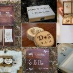 Diy Country Wedding Rustic Ideas Invitations Flowers For A
