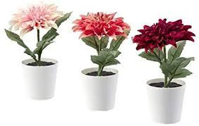 de ikea 203 953 31 fejka künstliche topfpflanze mit