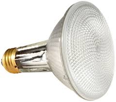 osram sylvania 16168 60 watt par30 wide flood reflector light