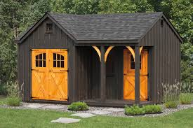 Amish Mikes Sheds by Highland Cabins Amish Buildings My Dream House After The Kids