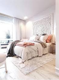 deco chambre parentale tapis persan pour décoration chambre à coucher adulte pour