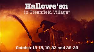 Greenfield Village Halloween by Hand Carved Pumpkin Time Lapse Youtube