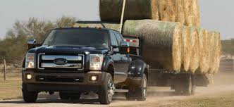 The Ford Super Duty With 67L Power Stroke Has Severe Strength And Delivers Best In Class Horsepower Standard Torque Built