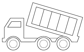 Dump Truck Outline   Construction Boys   Pinterest   Coloring Pages ... Fire Truck Outline 0 And Coloring Pages Clipart Line Drawing Pencil And In Color Truck Semi Rear View Drawing Peterbilt Coloring Page Icon Vector Isolated Delivery Stock Royalty Trailer Pages At 10 Mapleton Nurseries Template On White Free Printable Of Cars Trucks With Pickup Encode To Base64 Simple Icons Download Art Clipart Black Awesome At