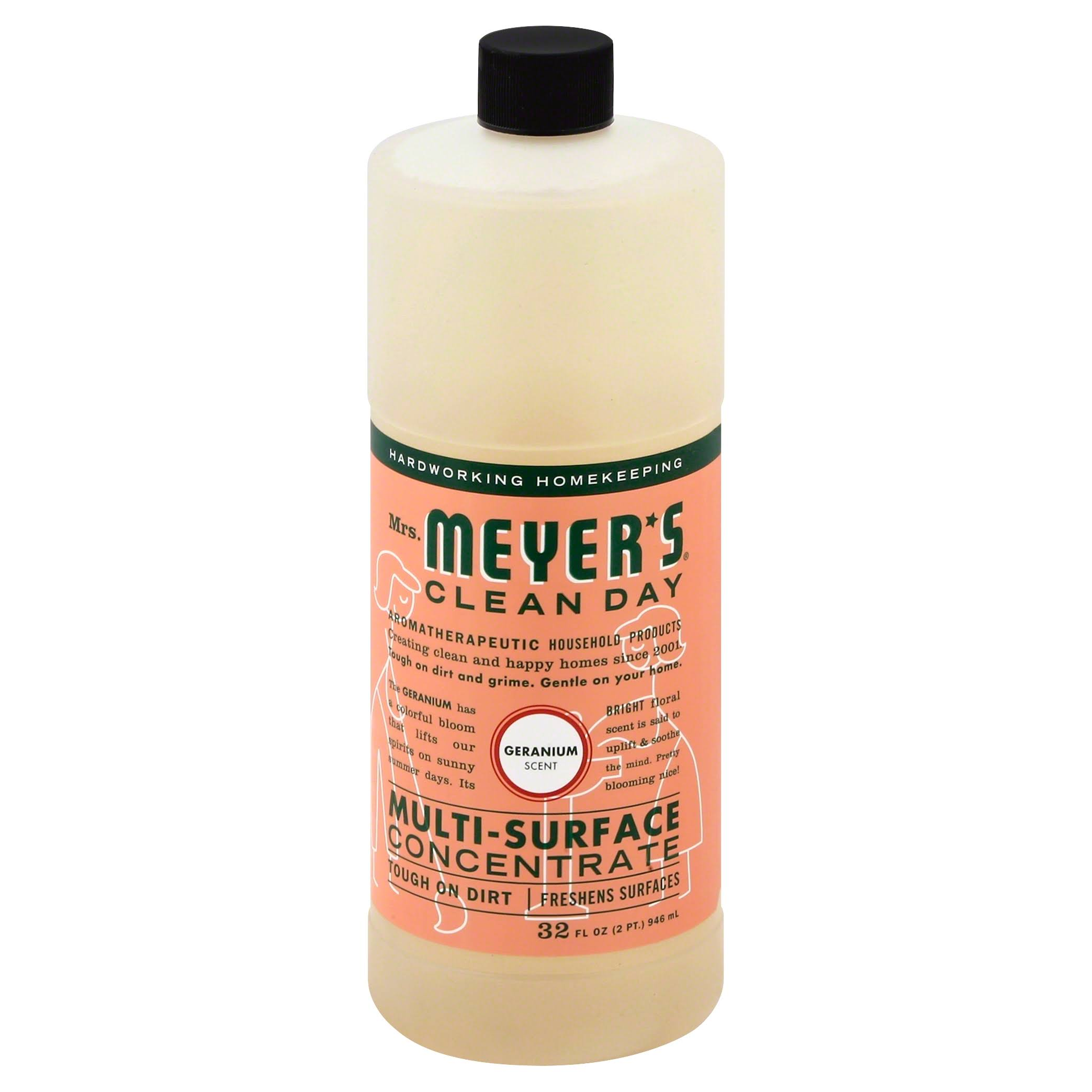 Mrs. Meyer's Multi-Surface Everyday Cleaner - 946ml