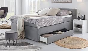 stauraum schaffen im schlafzimmer stauraumbetten mömax