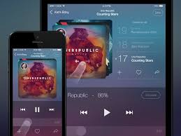 16 best music interface images on Pinterest