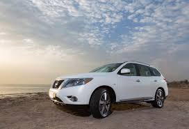 100 2013 Truck Reviews The Nissan Pathfinder In UAE Car News Images And