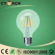 china energy saving fliment led l g series 6w china led light