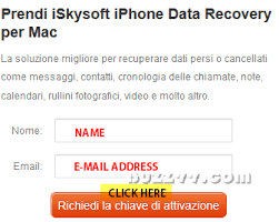 iSkysoft iPhone Data Recovery Mac Free Download
