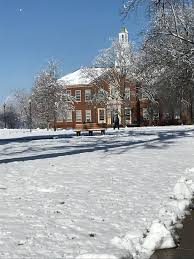 Midway University Home
