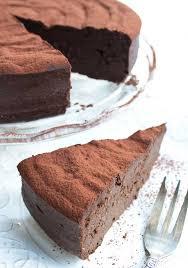 best keto chocolate cake sugar free