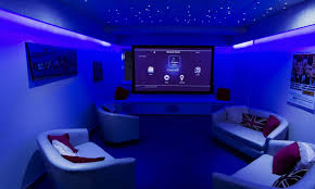 Home Theater Design For Personal Entertainment - HomeStyleDiary.com Home Theatre Interior Design Adorable Theater Best Ideas Contemporary Decorating Designer Theaters Media Rooms Inspirational Pictures Youtube Small Room Green And House Plan Splendid Basement Dark Walls 80 For Men Custom Roscustom Emejing Modern Interiors Magnificent