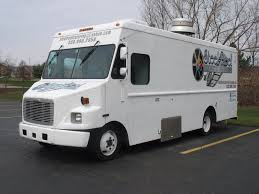 100 Used Tow Trucks 1998 Freightliner Food Truck FoodTruckRentalcom In 2019