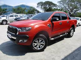 100 2014 Ford Diesel Trucks FORD 4WD 32 AT DOUBLE CAB ORANGE 77132