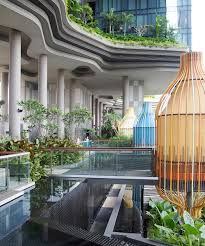 100 Woha Design Studio Visit WOHA
