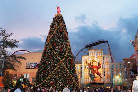 Delancey Street Christmas Trees Hours by A Special Holiday Celebration At Universal Studios 365 Things To