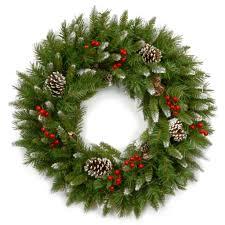 Rite Aid Pre Lit Christmas Trees by 20 Christmas Wreath Ideas