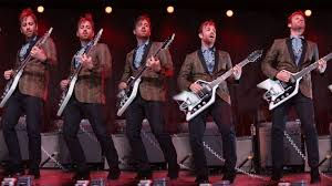 Wilco Tiny Desk Concert 2016 by The Arcs Add New Dates U0026 Tape Tiny Desk Concert