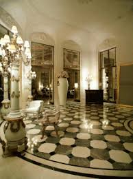Marble Floor Design Italian In New York And