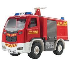 100 Fire Truck Parts Junior 39 Parts 031445410208