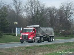 Payne Trucking Co. - Fredericksburg, Va - Ray's Truck Photos