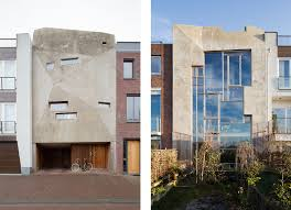100 Brouwer Amsterdam House In Designed And Built By Nicky Zwaan And
