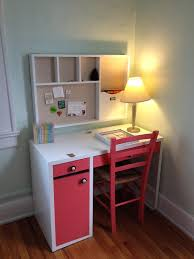 Ikea Micke Desk Assembly by Decorating Pretty Ikea Micke Desk I White With Single Drawer For